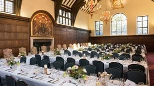 The Merchant Taylors' Hall