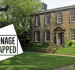 Parsonage Unwrapped: The Brontës on Tour