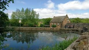 Worsbrough Mill Museum and Country Park