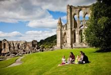 Record High for International Visits and Spend in Yorkshire