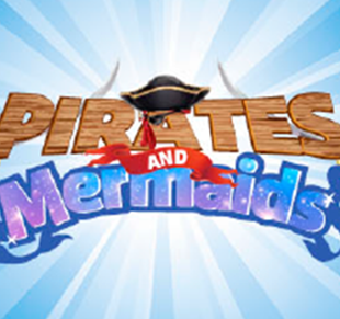 Pirates & Mermaids at Sea Life Scarborough