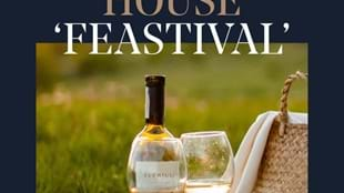 Manor House 'Feastival'