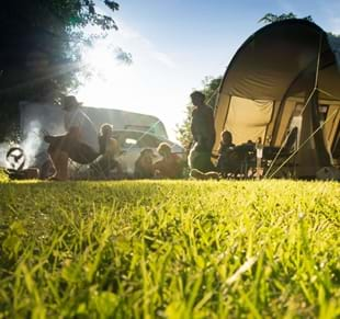 4 Classic Yorkshire Camping Experiences