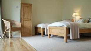 The Wolds Retreat B & B