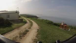 Bike About Filey