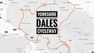 Yorkshire Dales Cycleway for keen cyclists