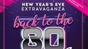Alexander's New Year's Eve 80s Extravaganza