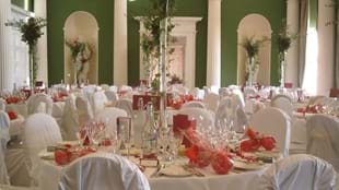 Venue Dressing & Florists
