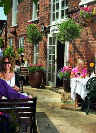 Eat and Dine in York