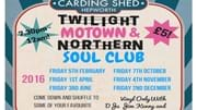 Twilight Motown and Northern Soul Club
