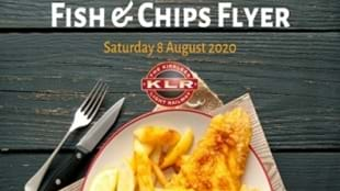 Fish & Chip Flyer