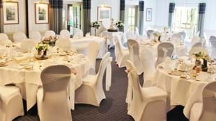 July Wedding Open Evening