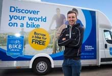 Yorkshire Bank Bike Library scheme extends across Yorkshire