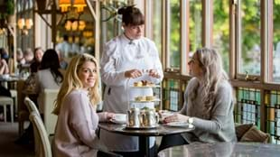 Bettys Cafe Tea Rooms, Ilkley
