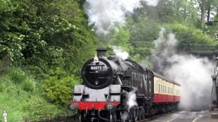 North Yorkshire Moors Railway: Branch Line Steam Gala