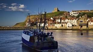 Whitby Fish & Ships Festival