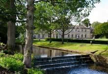 Grantley Hall Hotel joins the prestigious ranks of Relais & Châteaux