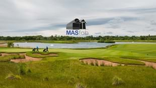 MASfab North of England Open Scratch Foursomes Golf Competition