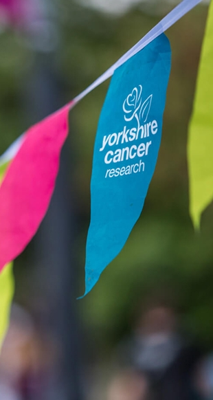 About Yorkshire Cancer Research