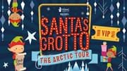 Join our Arctic Tour to see Santa