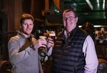 THE BLACK SHEEP BREWERY ACQUIRES YORK BREWERY