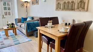 York Luxury Holidays – County House Retreat