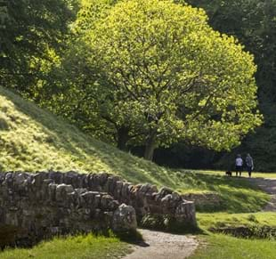 National Trust in Yorkshire
