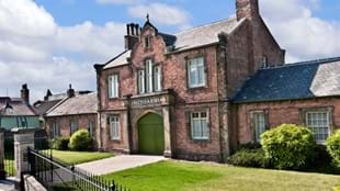 Ripon Workhouse Museum