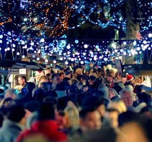 Yorkshire Christmas Markets