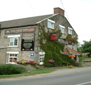 New Inn and Cropton Brewery