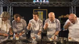 Hands-on Cookery Sessions at York Food Festival