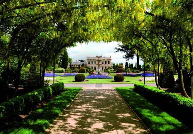 Discover the Gardens of South Yorkshire