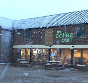 The Coffee Barn
