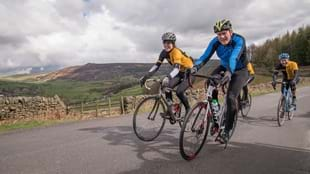 Introduction to cycling in the Yorkshire Dales