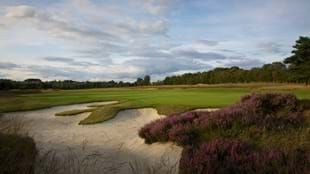Featured Course - Moortown