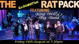 The Cloughton Rat Pack