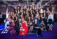 TV, radio and business stars join White Rose Awards judging panel