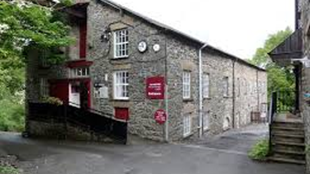 TRIP TO SEDBERGH AND FARFIELD MILL