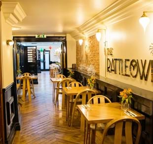 The Rattle Owl York