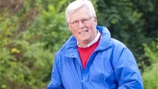John Craven: Headlines and Hedgerows