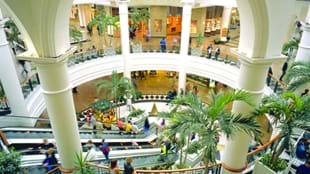 Shopping Centres and Outlets