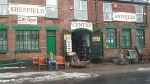 Sheffield Antiques Centre