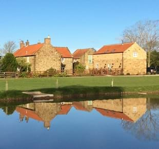 Old Low Moor Farm Cottages