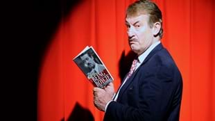 Only Fools And Boycie – An intimate evening with Only Fools And Horses actor John Challis