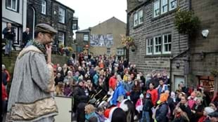 Haworth's Nativity Weekend