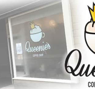 Queenie's Coffee Shop