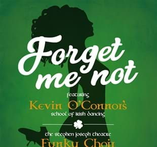 Forget Me Not at YMCA Theatre