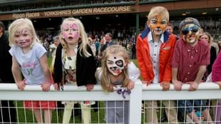 Bank Holiday Family Day - Ripon Races