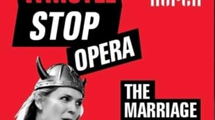 Opera North Whistle-Stop Opera - The Marriage of Figaro
