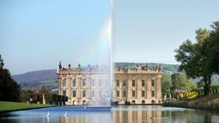 Chatsworth Renewed: The house past, present and future